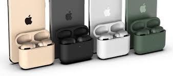 utilizzare gli AirPods come supporto per l'udito
