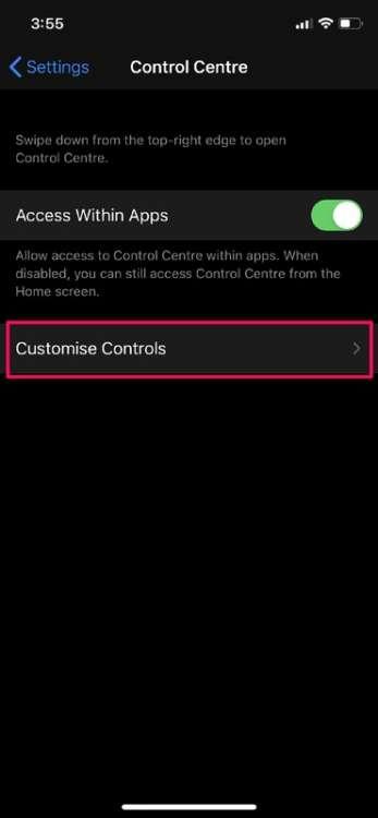 utilizzare gli AirPods come dispositivi acustici 2