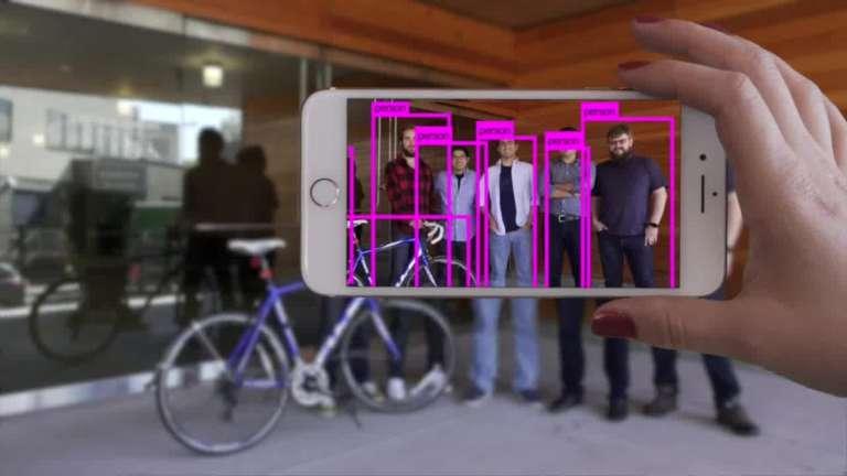 Apple acquisisce la startup Xnor.ai