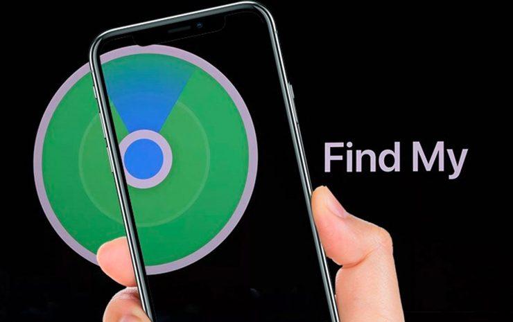 condividere la posizione su iPhone, iPad o Mac.