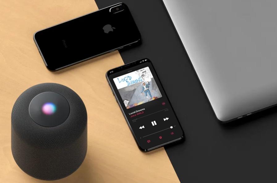 scaricare musica da Apple Music