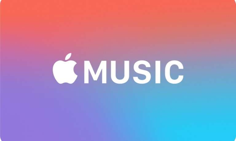 scaricare musica da Apple Music