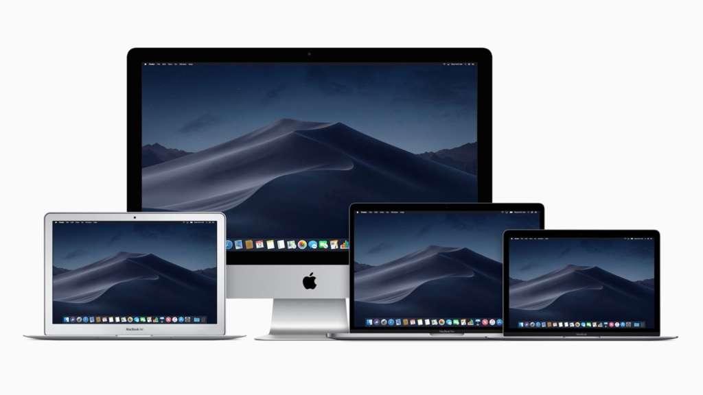 come identificare il modello del Mac