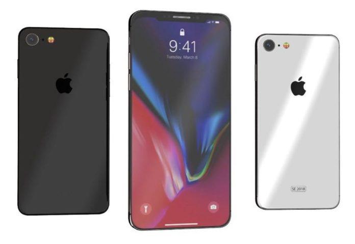 iPhone 9 debutterà il 15