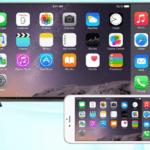connettere l'iPhone o l'iPad alla tv