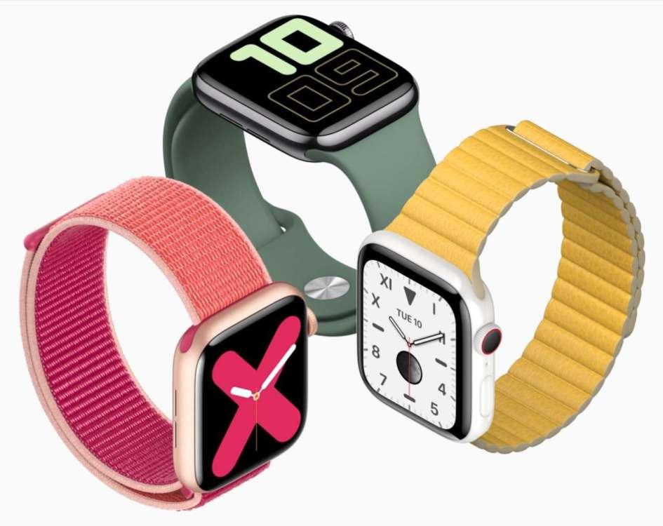 Come riconoscere il modello del vostro Apple Watch