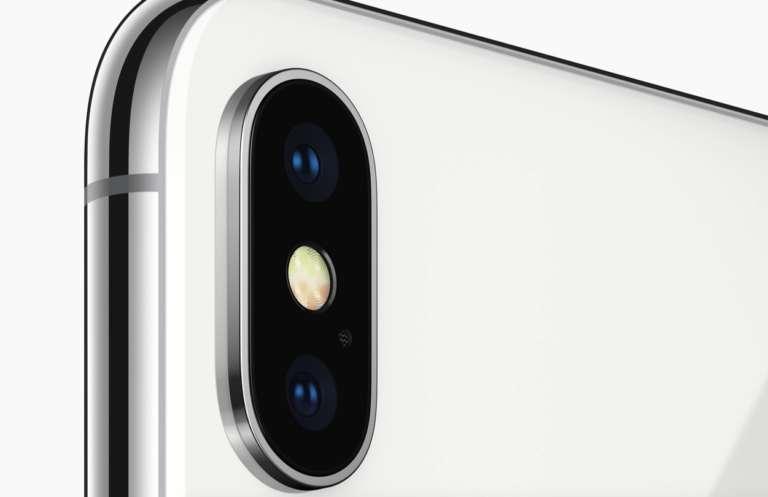 verificare app che accedono alla fotocamera dell'iPhone