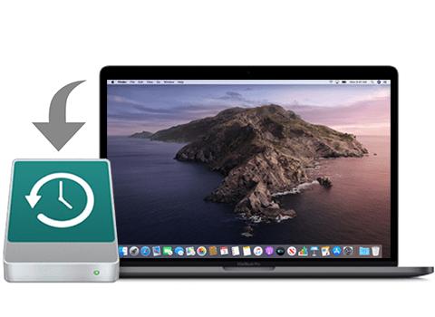 Come eseguire il backup di un Mac