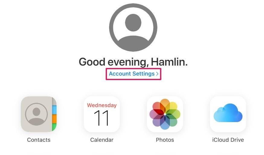 ripristinare calendari persi da iCloud 2
