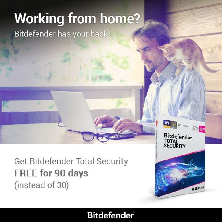 Review di Bitdefender Antivirus for Mac 90 giorni gratis