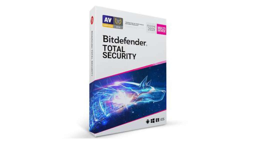 Review di Bitdefender Antivirus for Mac 1