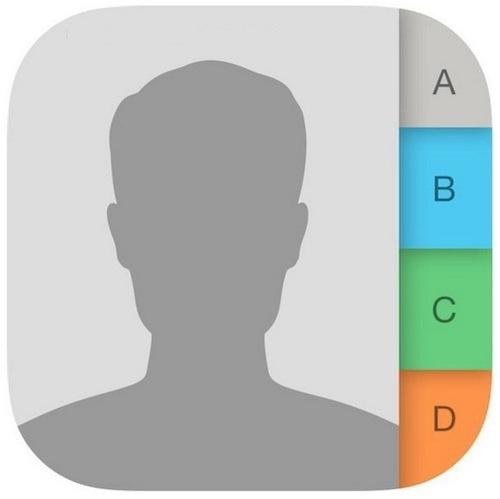 aggiungere un nickname ai contatti su iPhone