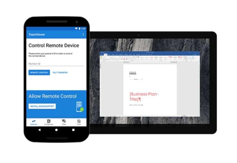 Volete condividere lo schermo dell'iPhone per permettere l'assistenza tecnica da remoto? Ecco come condividere schermo dell'iPhone con TeamViewer.