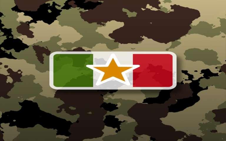 isteccone l'app per i militari italiani