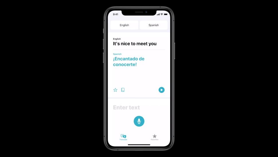 novità di iOS 14 siri