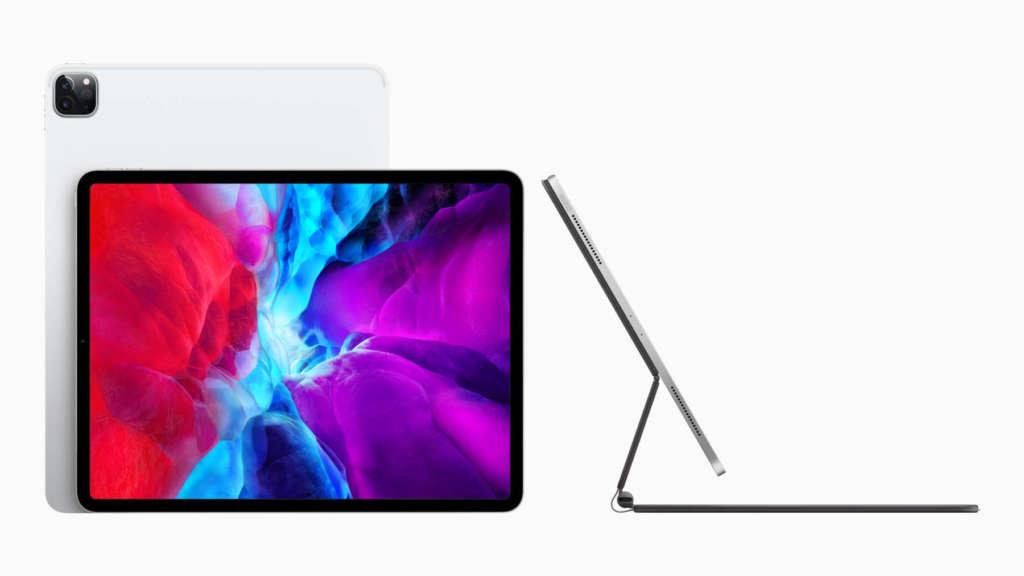 iPad Pro 12.9 Lidar