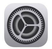 Impostare una password alfanumerica su iPhone impostazione