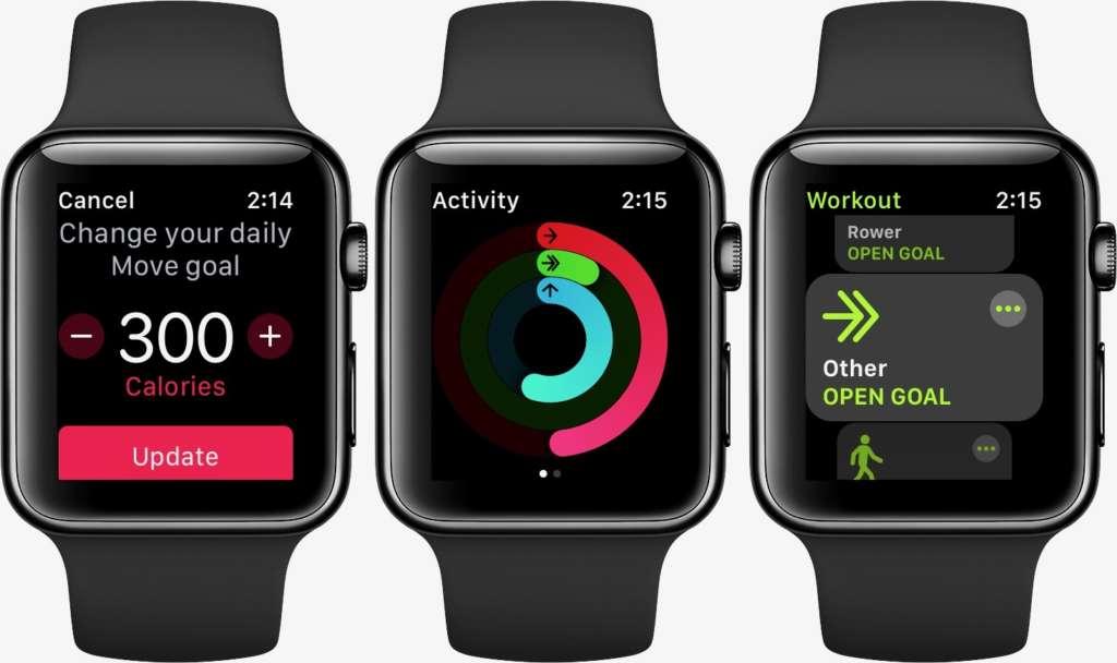 Come cambiare obiettivo con Apple Watch