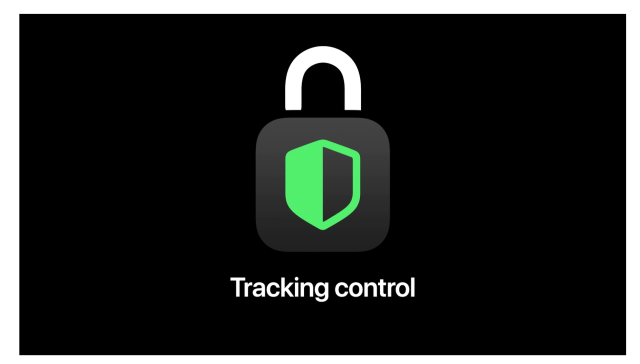 Novità in casa apple, più privacy per safari