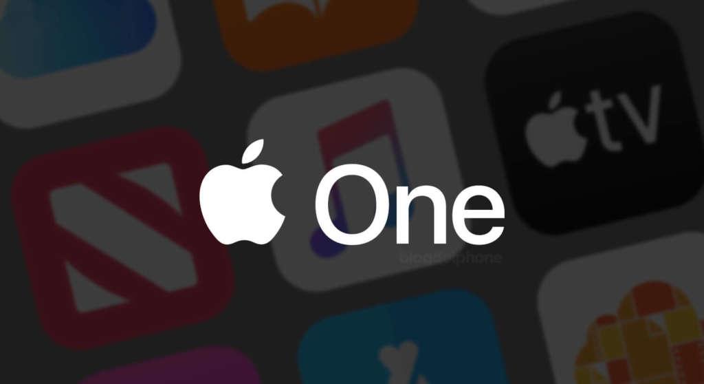 Quanto si risparmia con Apple One1