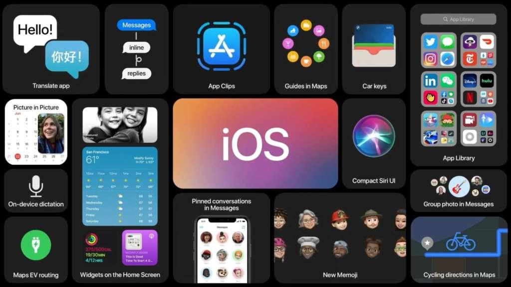 Prepararsi all'arrivo di iOS 14