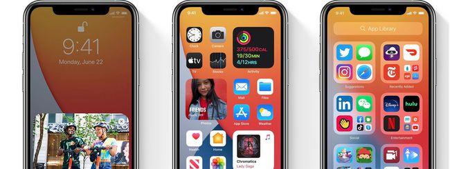 Prepararsi all'arrivo di iOS 14 1