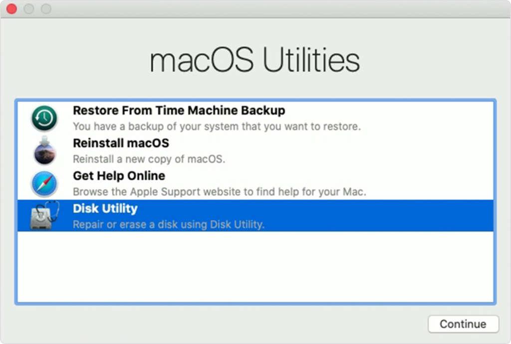 leggere i formati mac su windows