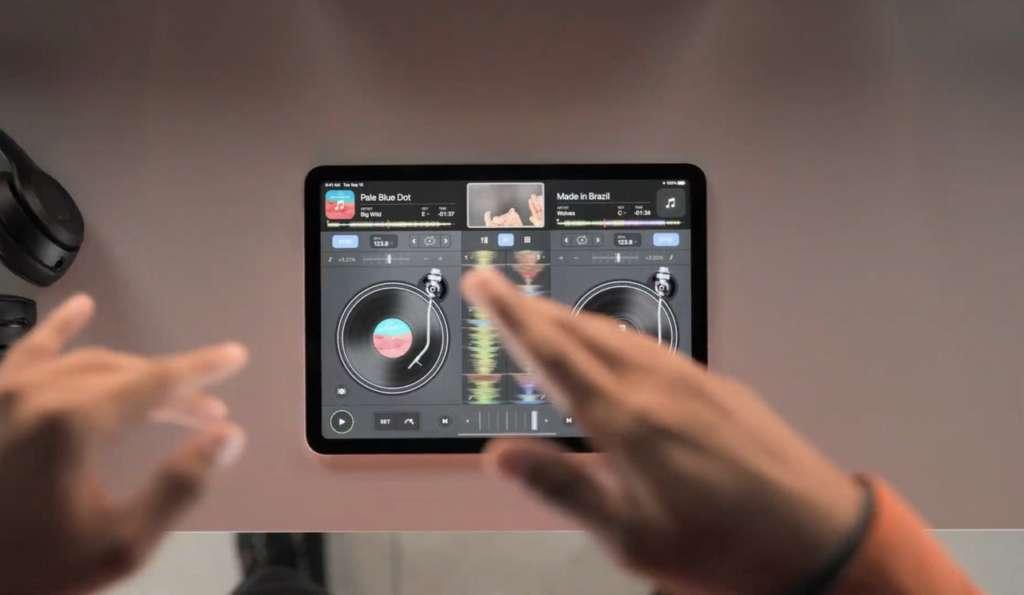 Nuovo iPad Air 3