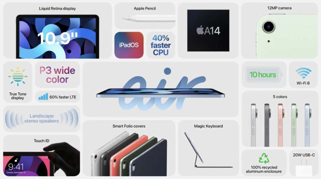evento apple1