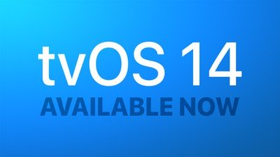Download di TvOS 14