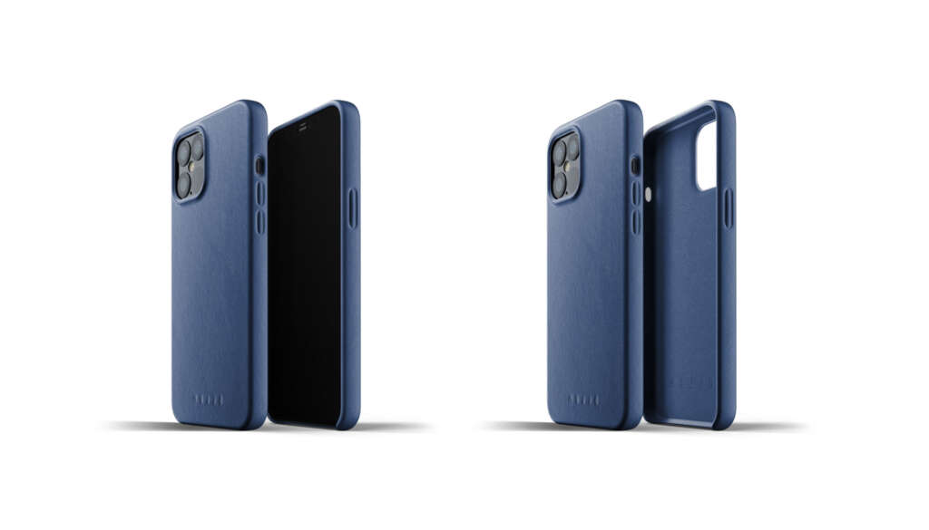 Proteggete l'iPhone 12 cover