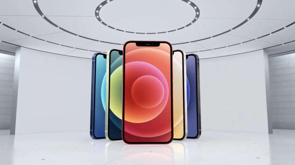 Tutto su iPhone 12 1