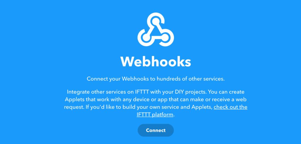 Integrare il Roomba nelle automazioni Homekit WebHooks
