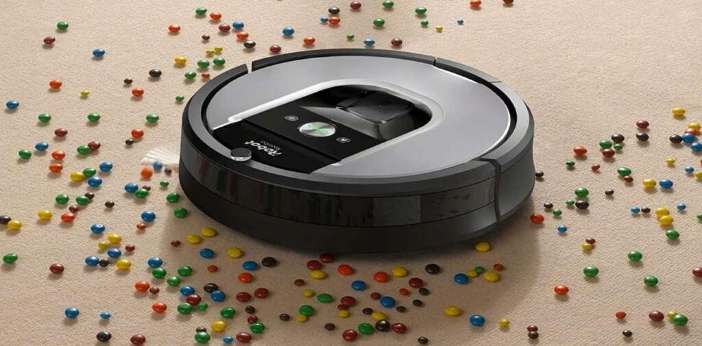 Integrare il Roomba nelle automazioni Homekit