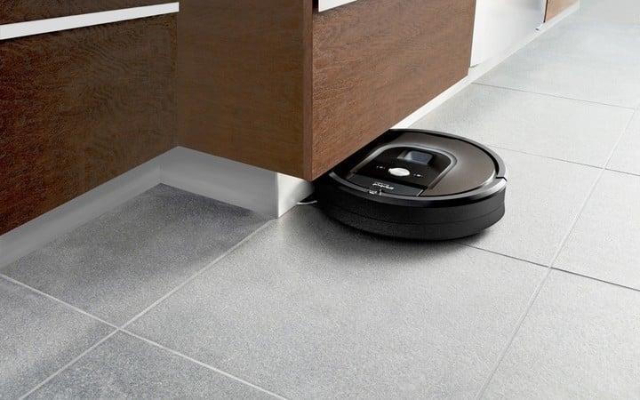 Comandare il Roomba con Siri