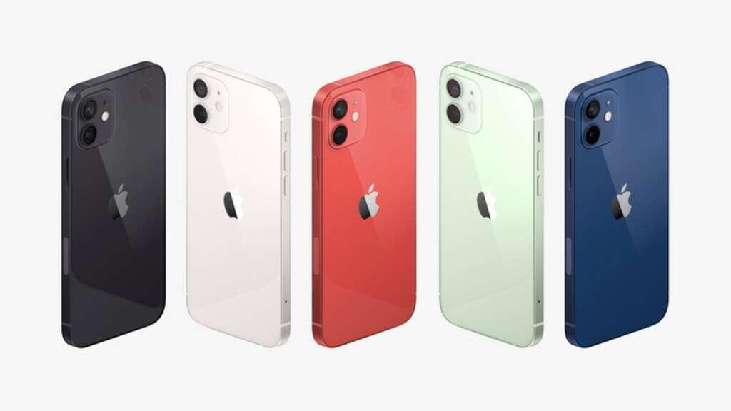 Tutto su iPhone 12