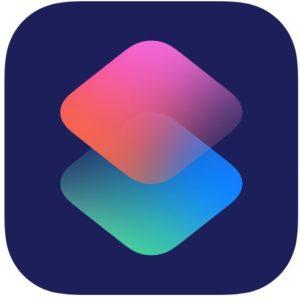 cambiare le icone su iPhone Comandi