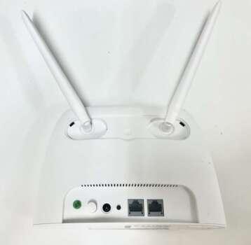 Posteriore Router 4G09 Tenda