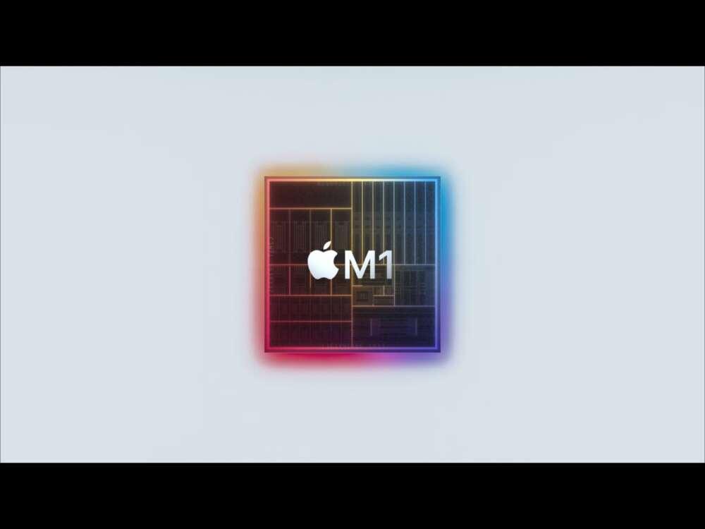 Nuovi Mac con Chip M1 1
