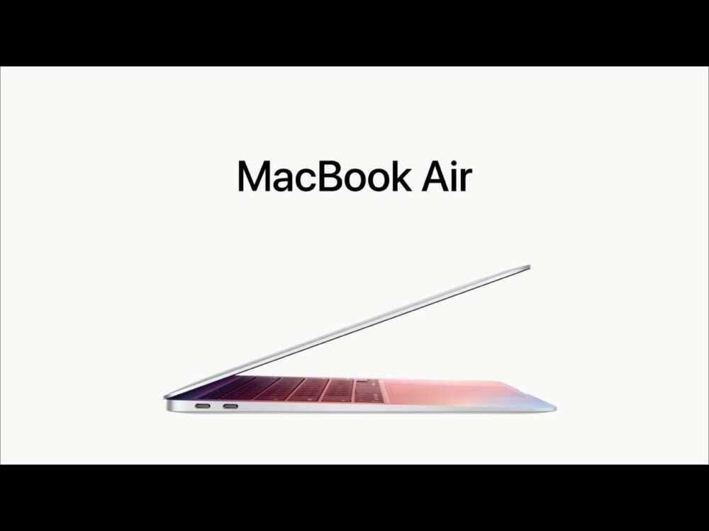 Nuovi Mac con Chip M1 2