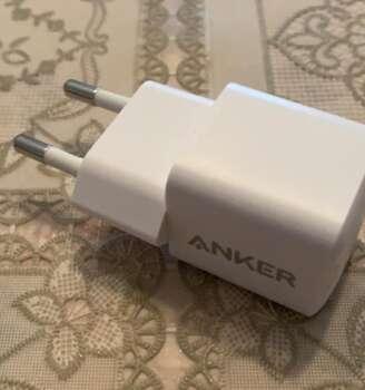 Anker Powerport 20W laterale