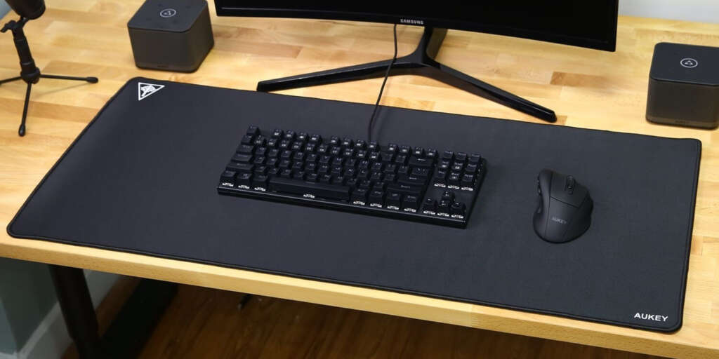 AUKEY Mousepad XXL