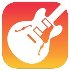 Rendere una registrazione una suoneria su iPhone app music band