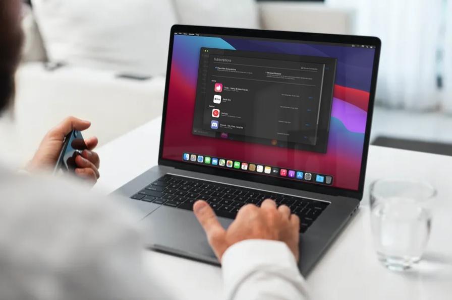 Come gestire gli abbonamenti su Mac