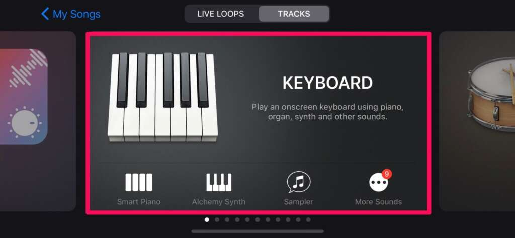 Rendere una registrazione una suoneria su iPhone 4