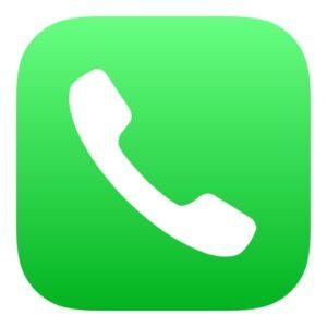 Aggiungere numero preferito su iPhone 1