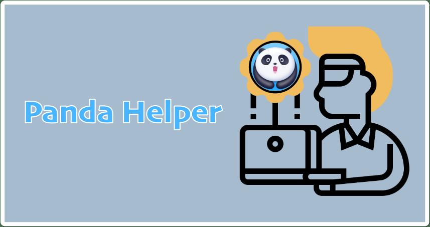 Installare Panda Helper su iOS