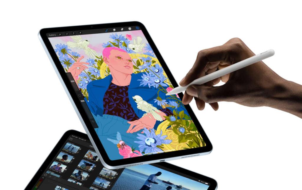 DFU Mode sull'iPad Air