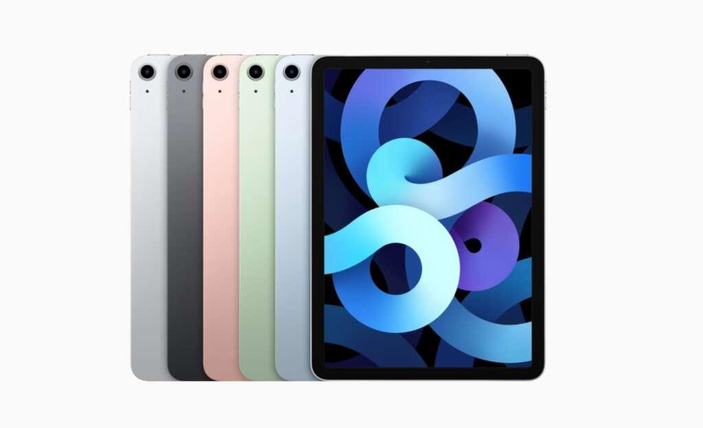 Forzare il riavvio dell'iPad Air
