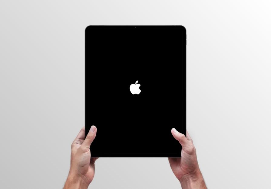 Forzare il riavvio dell'iPad Air 2